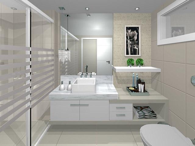 Móveis para banheiro em Lorena